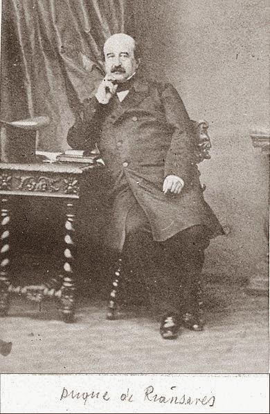 Agustín Fernando Muñoz