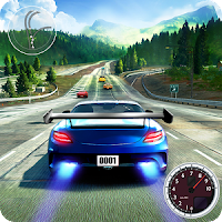 Street Racing 3D Unlimited (Gold - Diamonds) MOD APK