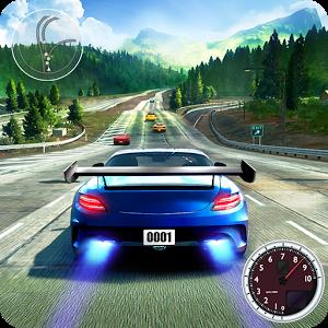 Street Racing 3D - VER. 5.8.5 Unlimited (Gold - Diamonds) MOD APK