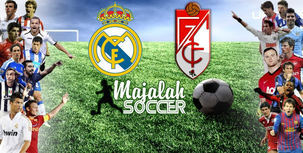 Prediksi Pertandingan Bola Getafe Vs Real Madrid 14: Prediksi Bola: Real Madrid Vs Granada Liga Spanyol La Liga