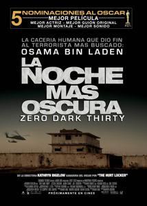 La Noche Mas Oscura en Español Latino