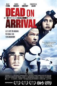Dead on Arrival Poster