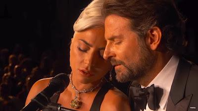 Lady Gaga, Bradley Cooper - Shallow (From #AStarIsBorn / #Live From The #Oscar #Oscar2019 )
