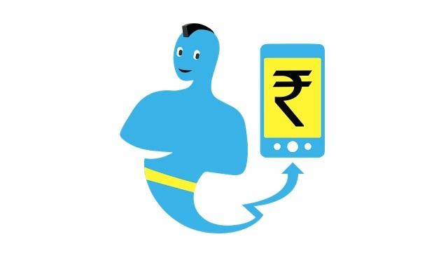 Earn Free recharge from genie Rewards App