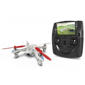 Hubsan Mini RTF Quadcopter