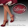Lindy Modern & Retro Shoes