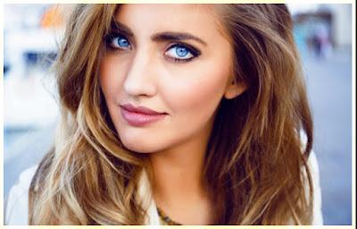Best-Hair-Colors-That-Make-Blue-Eyes-Pop-And-Fair-Skin