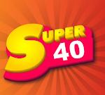süper fm top 40