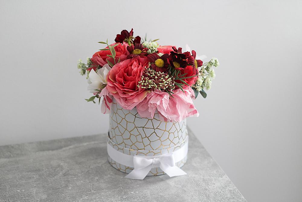 Flowerbox/Blumenbox selber machen
