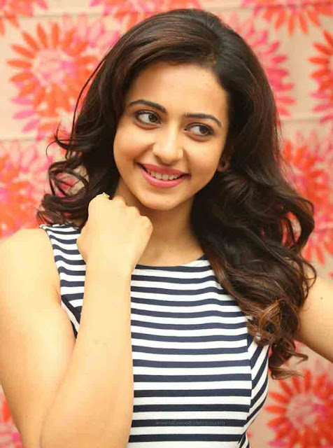 Rakul To Romance With Karthi