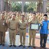 Wali Kota, Penghargaan Harus Jadi Motivasi Bekerja Lebih Baik