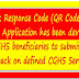 CGHS : Mobile Application for CGHS beneficiaries to submit feedback on CGHS Services