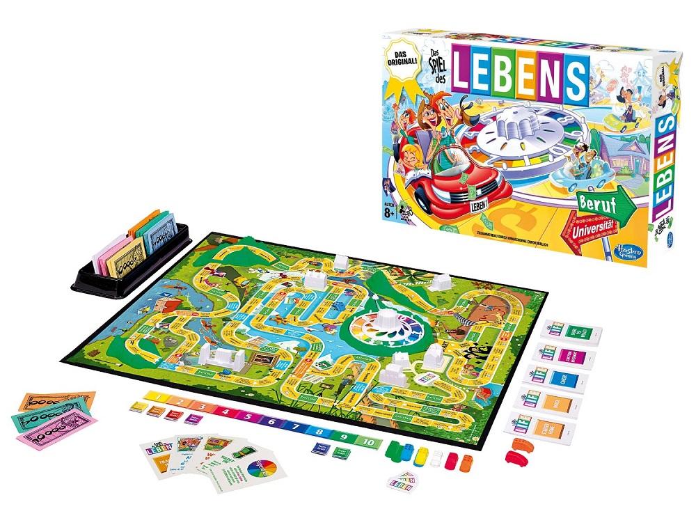 Spiel Des Lebens Original