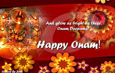 Onam Images Kerala