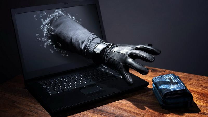Αύξηση των καταγγελιών για διαδικτυακές οικονομικές απάτες