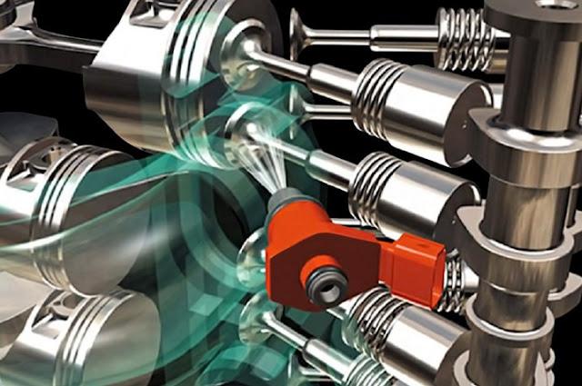 Comment changer les injecteurs de carburant