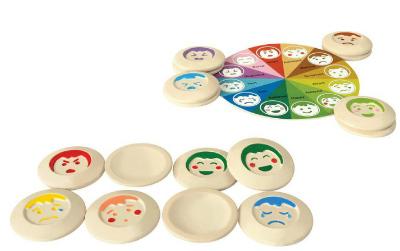 juguetes y juegos para ayudar a aprender a leer y escribir, memoria memory emociones
