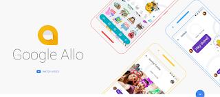 تعرف على تطبيق Google Allo