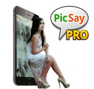 Download aplikasi edit foto terbaik PicSay Pro