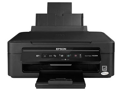 Epson Stylus TX235W Driver Download