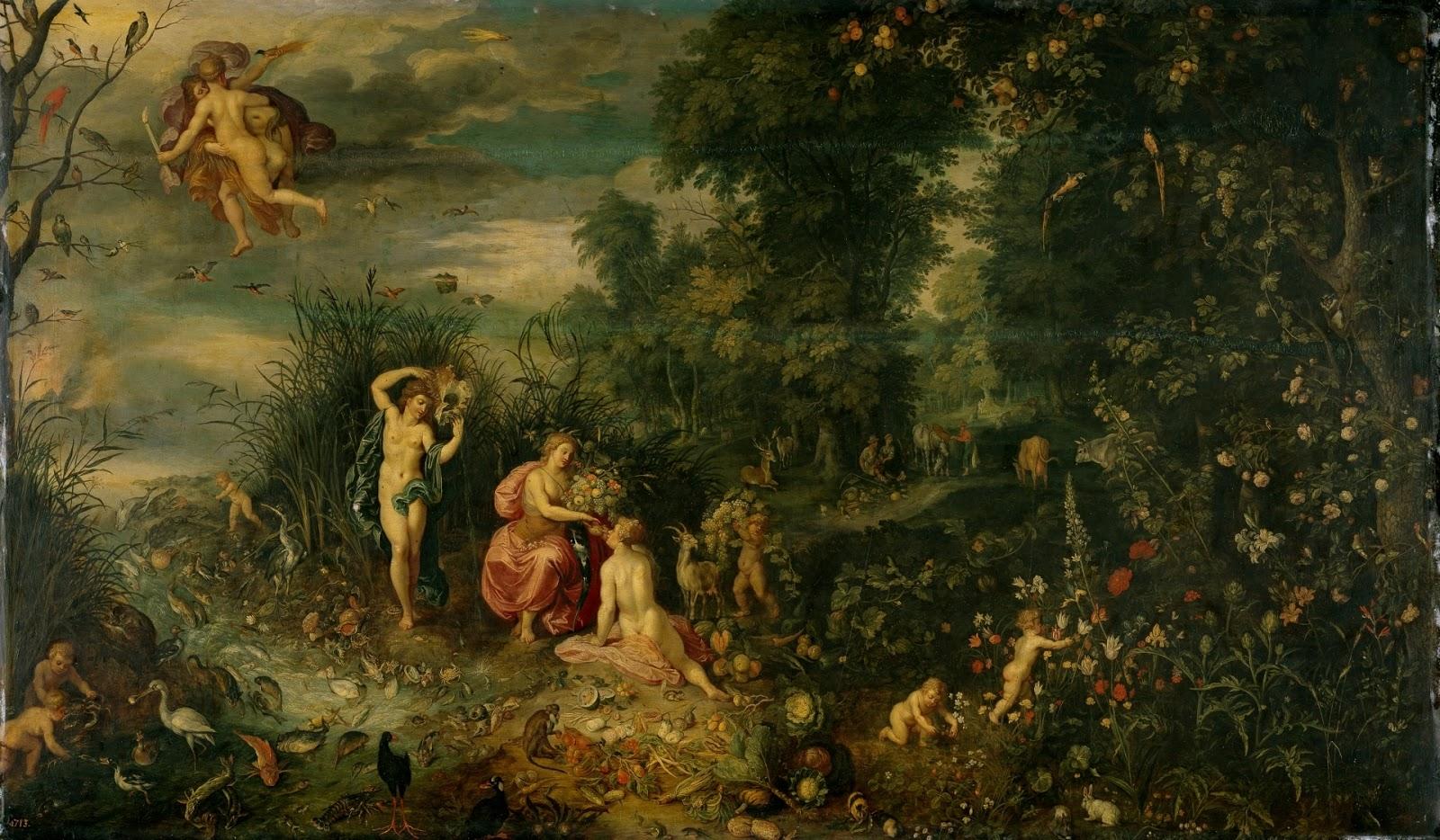 Arteparnasomanía: El Arte como una de las creencias más precisas ...