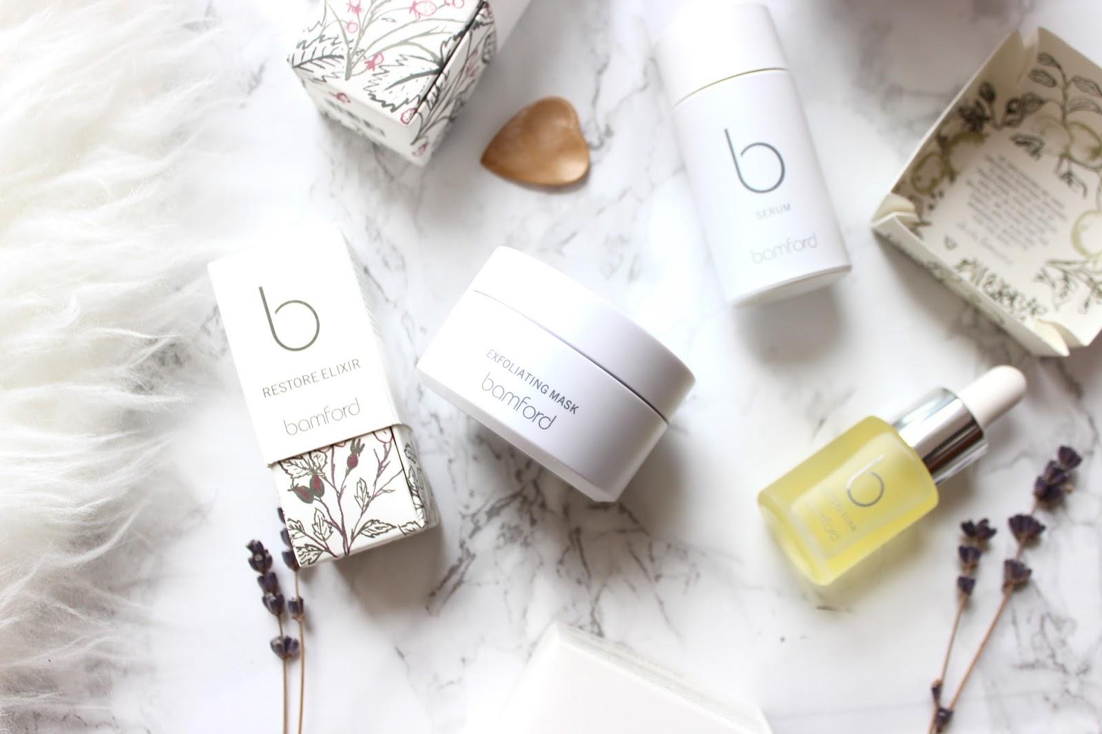 Bamford Skincare