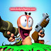 Free Download PC Game Worms 3D Full Version - Funny