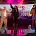 "Fat Joe, Remy Ma & TY Dolla $ign Perform ""Money Showers"" On Jimmy Kimmel"