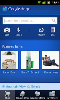 Google Shopper v2.3