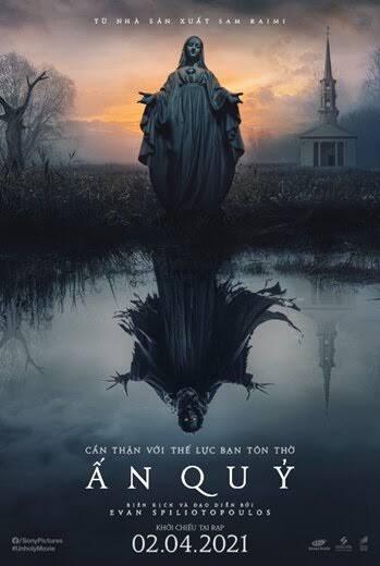 Ấn Quỷ - The Unholy (2021) (2021)