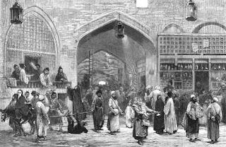 Sejarah Revolusi Industri dan perkembangannya - dampak revolusi industri