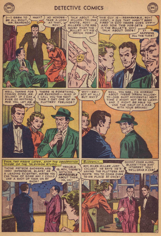 Read online Detective Comics (1937) comic -  Issue #197 - 20