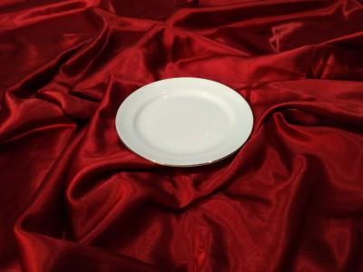 Dessert Plate 6 Inch