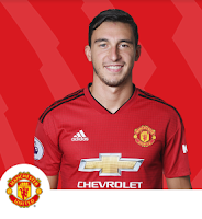 Players Manchester United Should Sell - Darmian