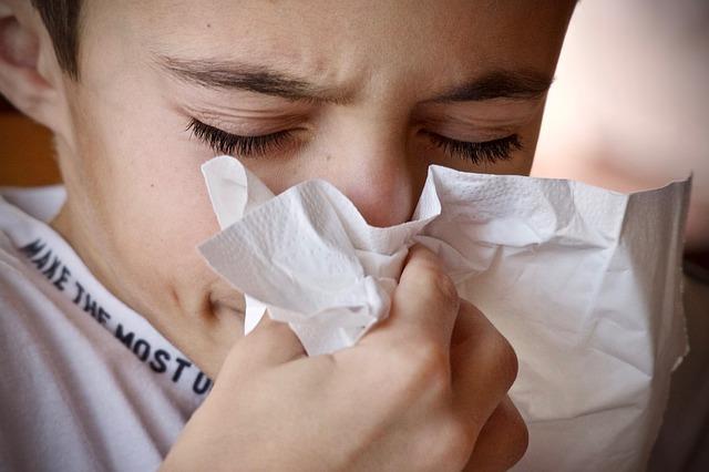 cemilan pencegah batuk