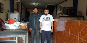 Kebersahajaan Owner Trio Minang, Aktif Gerakan Sosial dan Pemberdayaan
