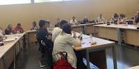 El Consell Comarcal del Gironès aprova per unanimitat donar suport a la gestió dels menjadors escolars per part de les AMPAS