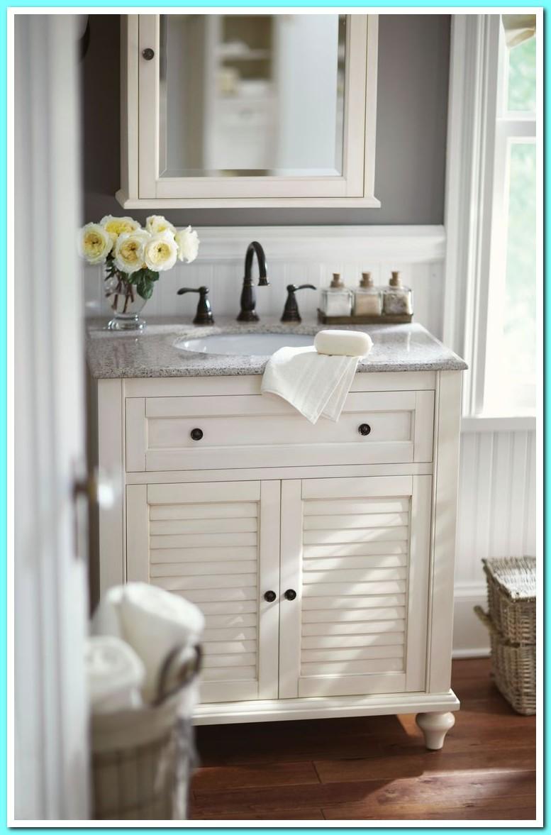 Bathroom Vanities Small