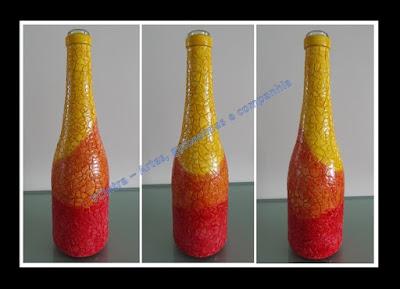 casca de ovo; reciclagem de garrafas; mosaico; artesanato; verniz vitral; decoupagem; decoração; faça você mesmo; decoupage; GARRAFAS; pintura em garrafa; garrafa fofa; artes com garrafas.