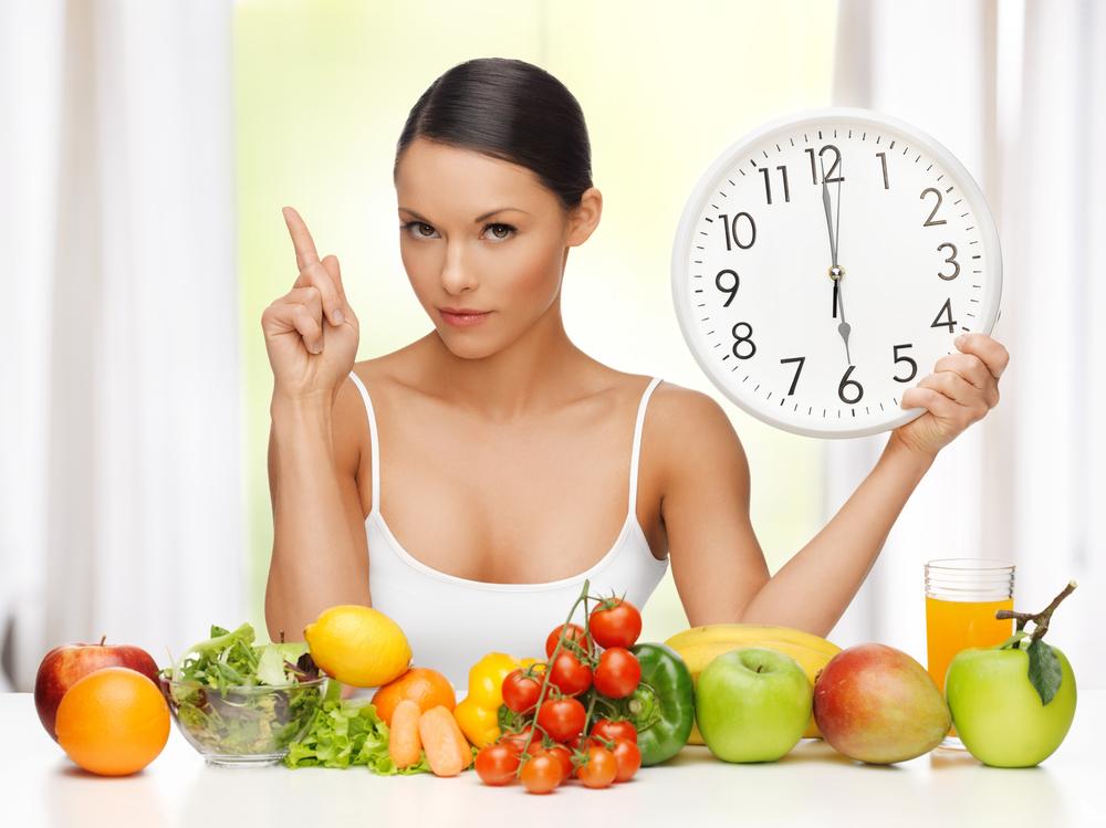 Menu Diet Sehat