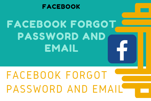Facebook Forgot Password And Email
