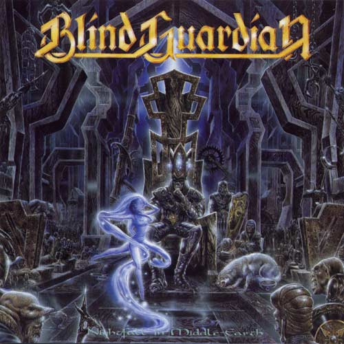 hoy escuchar s blind guardian nightfall in middle earth 1998. Black Bedroom Furniture Sets. Home Design Ideas