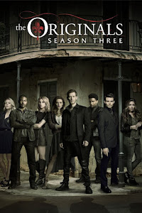 The Originals Poster