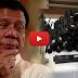 Firearms smuggling suspect reveals President Duterte 'assassination plot'