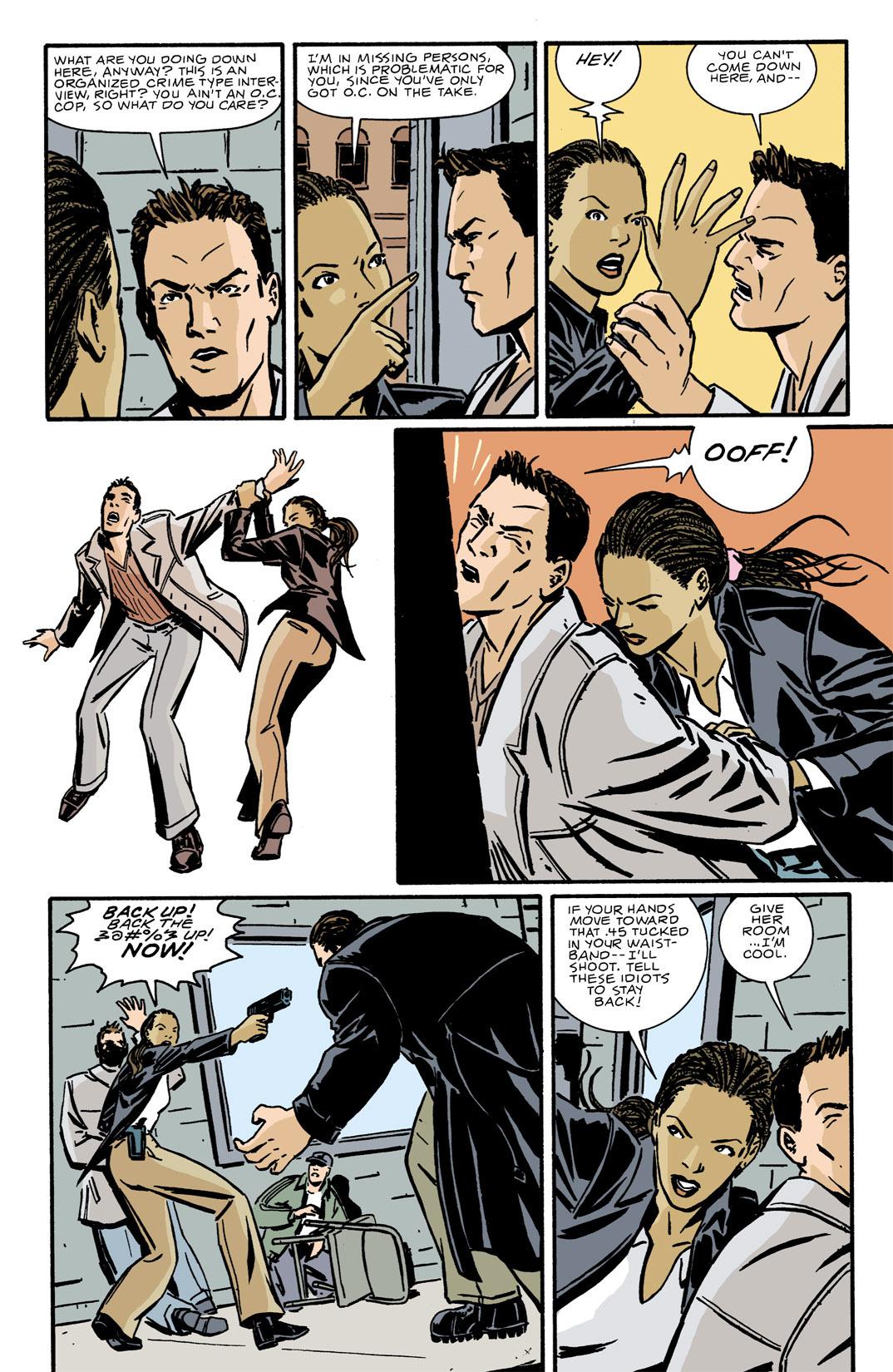 Detective Comics (1937) 766 Page 26