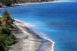 Indonesia menjadikan Lombok sebagai tujuan wisata halal utama