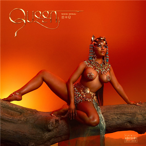 Download Mp3: Nicki Minaj - Queen (Álbum)