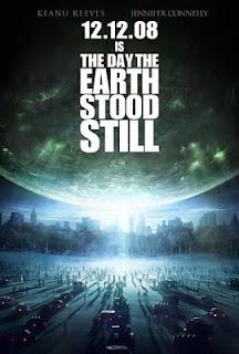 Xem Phim Ngày Trái Đất Ngừng Quay