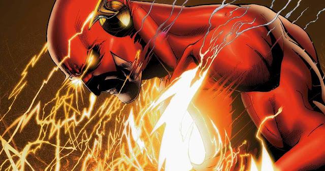 The Flash llegará el 16 de marzo de 2018