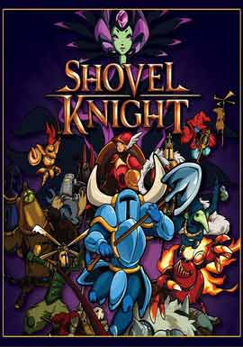 Shovel Knight PC Full Español | MEGA